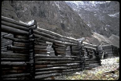 marble gulag
